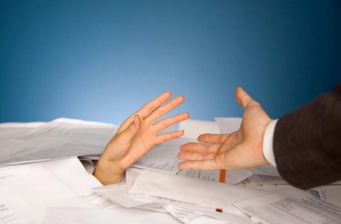 В первом чтении принят закон о банкротстве без суда
