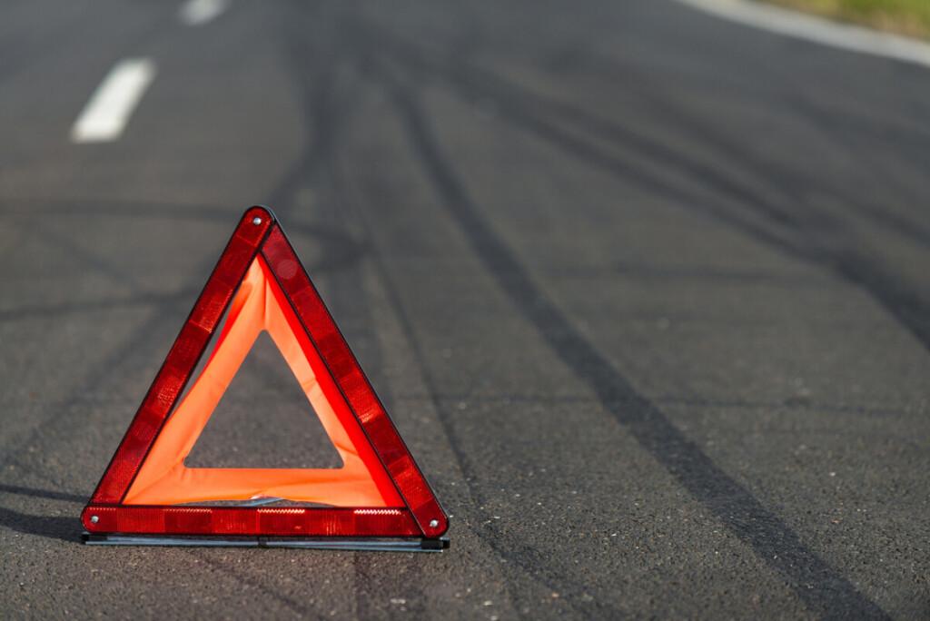 Основные причины ДТП на дорогах России за 2019 год
