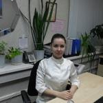 Круглова Татьяна Сергеевна
