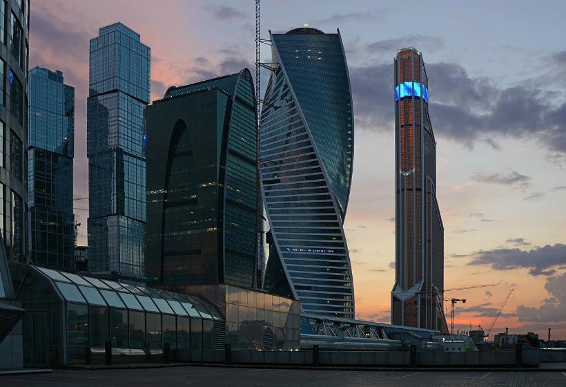 Названы лучшие по качеству жизни регионы России