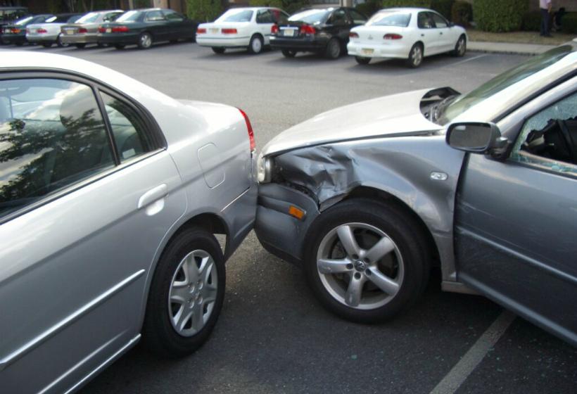 Решение суда о возмещении ущерба в виде затрат на ремонт автомобиля