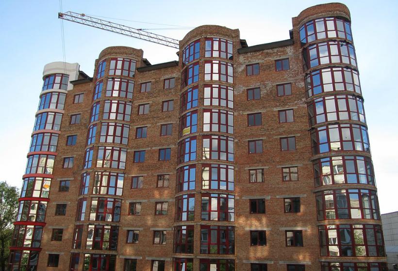 В Москве за год квартиры подорожали на 1 млн руб.