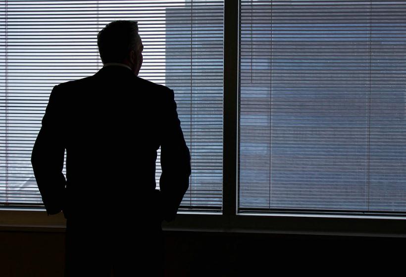 В России стали чаще закрываться компании