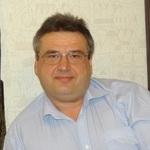 Касперович Дмитрий Станиславович