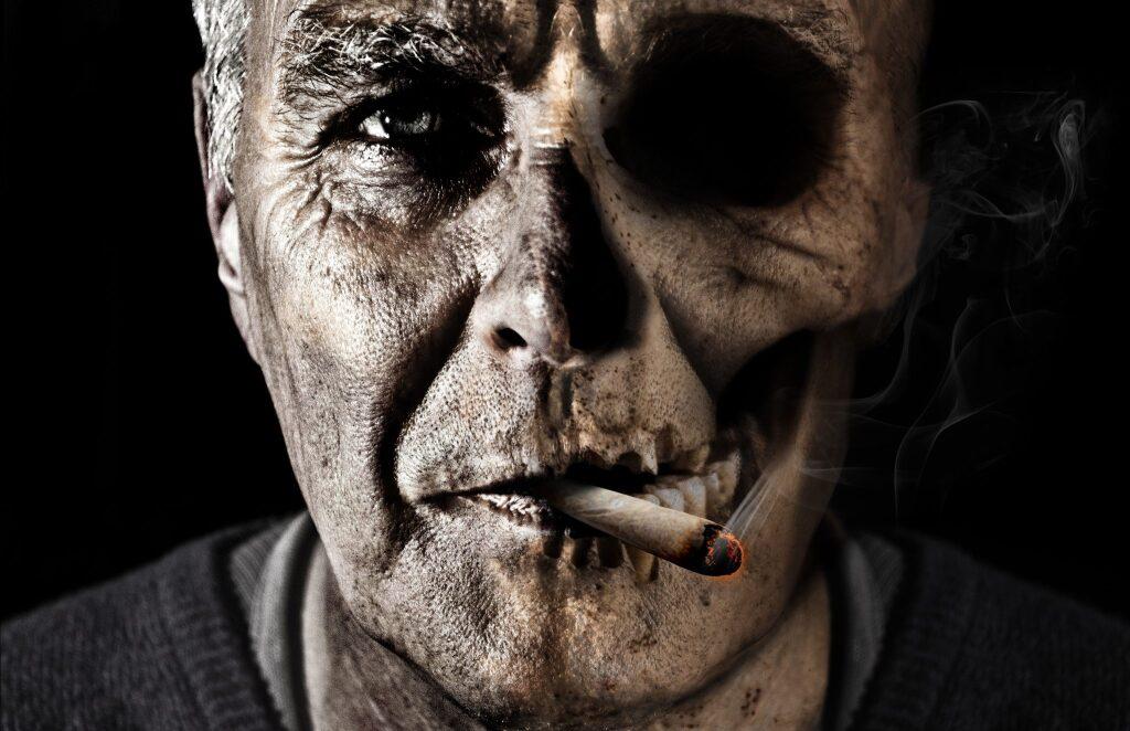 15,1% смертей: Россия - одна из самых курящих стран мира. Борцы готовы к победам !