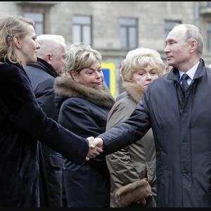 России нужен Пиночет вместо Путина !?