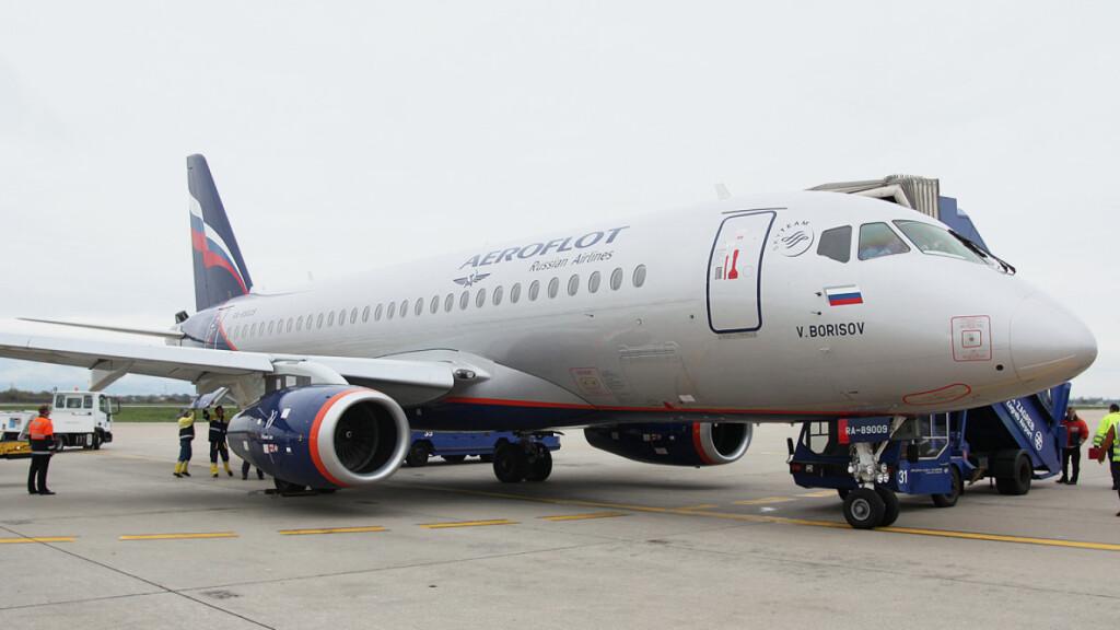 Никто не хочет покупать российский национальный самолет