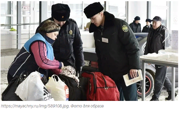 «Я и дети, мы есть хотим». Почему полиция не арестовала женщину за кражу в супермаркете