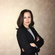 Юрист Булавкина Елена Владимировна, г. Геленджик