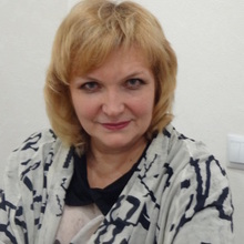 Лунькова Елена Анатольевна, г. Ульяновск