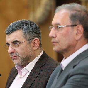 Заместитель министра Ирана заразился коронавирусом.