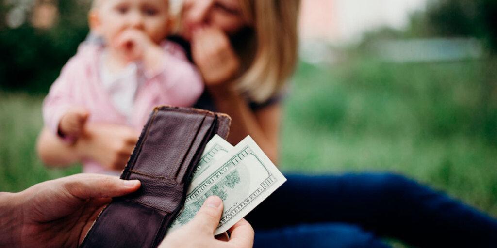 Сам себе юрист (часть 9)Исковое на алименты в твердой денежной сумме