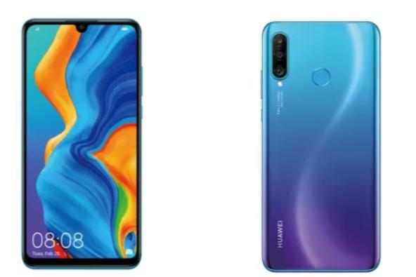 Смартфон - Huawei P30 Lite