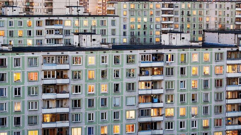 В Госдуму внесен проект о праве физлиц самим продавать заложенную недвижимость