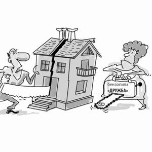 Как делиться имущество при разводе в Узбекистане
