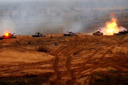 Минск заявил о тревоге из-за сценария НАТО с ядерным ударом по Белоруссии
