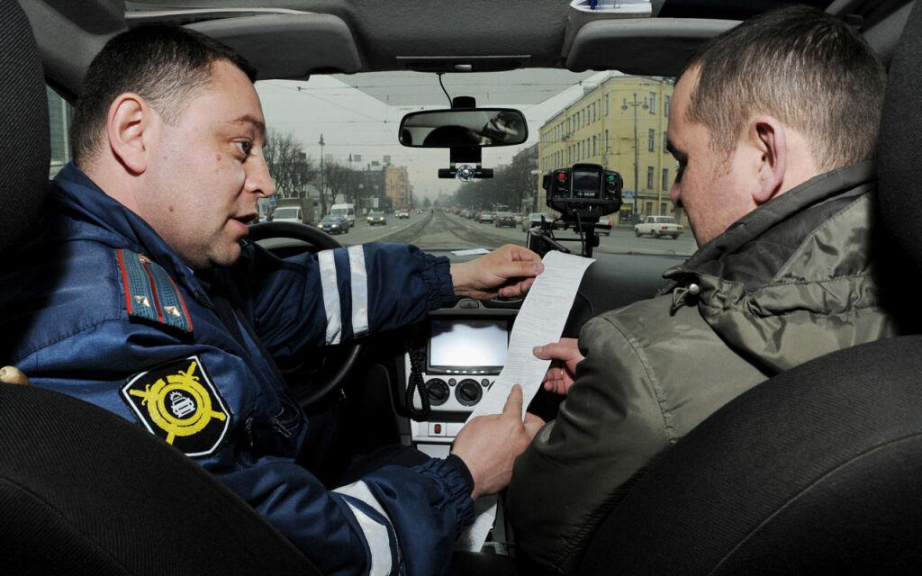 Изменения в КоАП РФ и повышение штрафов за нарушение ПДД