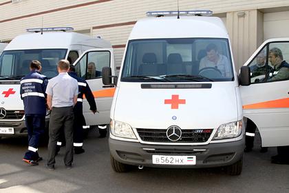 В ДНР погибли шахтеры при взрыве метана