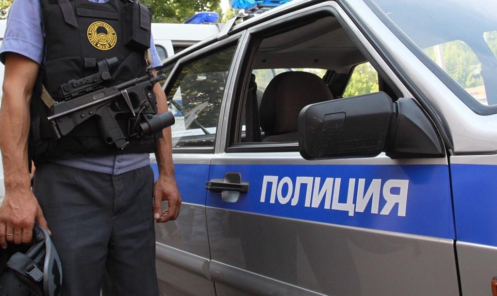 Актеры рулят в криминале(полиция задержала банду, возглавляемую актером)