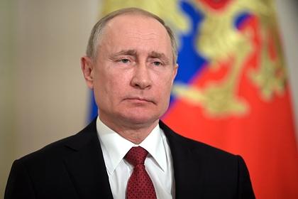 Путин прокомментировал ситуацию с коронавирусом в России