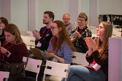 Конференция ContentSense «Как контент решает задачи бизнеса» откроется в Москве
