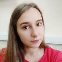 Семянникова Светлана Романовна, г. Ярославль