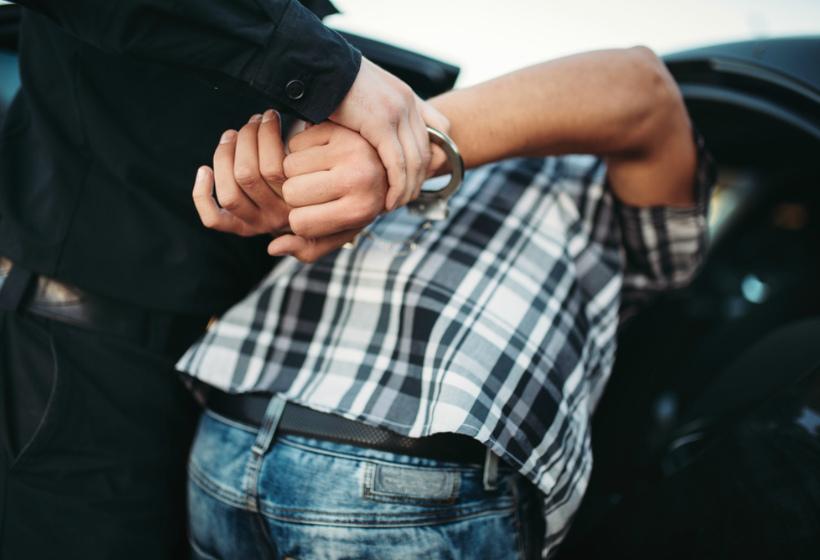 10 самых распространенных преступлений (статей УК)