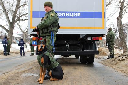 Жительницу ЛНР приговорили к 12 годам тюрьмы за госизмену