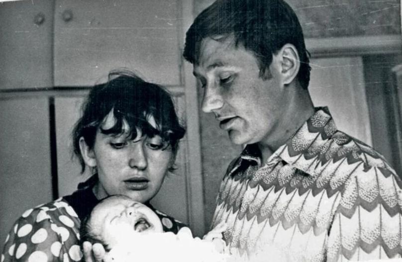 Нелегкая жизнь Алексея Навального (+ фото из прошлого)