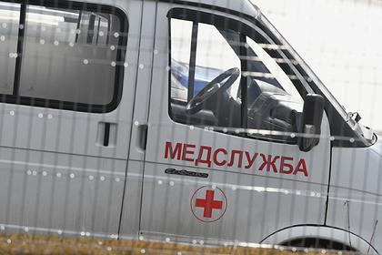 В России обнаружен еще один заразившийся коронавирусом