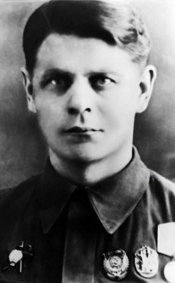 Неизвестные герои Великой Отечественной войны. Часть Вторая