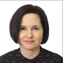 Саранчук Ольга Валерьевна, г. Волгодонск