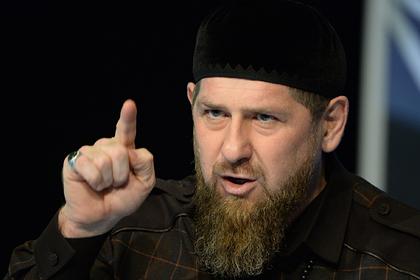 Кадыров призвал позволить Путину участвовать в новых выборах президента
