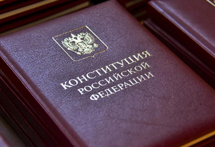 Путин выступил против снятия ограничения на число президентских сроков