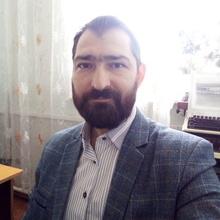 Дорожный юрист Левичев Владимир Анатольевич, г. Белорецк