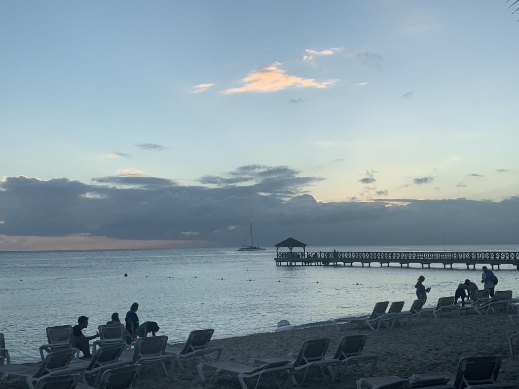 Рай на земле - Ла Романа, Доминиканская Республика.