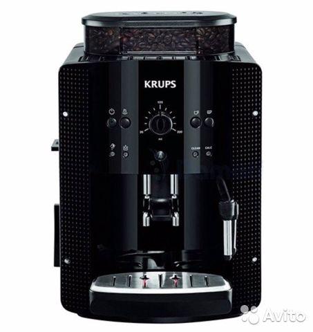 Стоит ли покупать кофемашину Krups