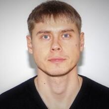 Хайми Антон Владимирович, г. Хабаровск