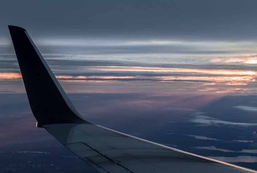 «Аэрофлот» снизил цены на международные рейсы