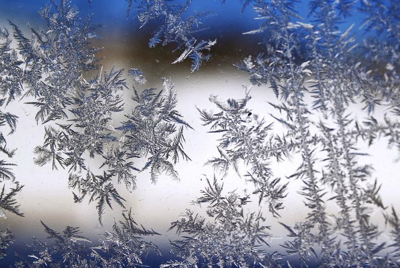 Россиянам пообещали холод из Арктики на выходные