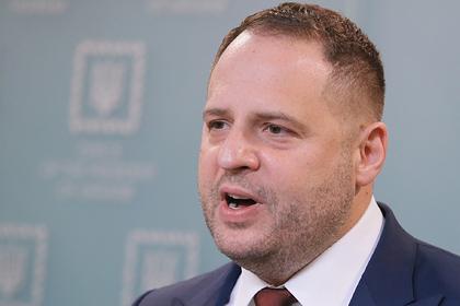 Украина открестилась от переговоров с ДНР и ЛНР