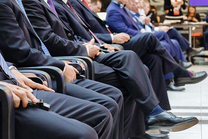 Замешанный в миллиардном хищении российский чиновник отделался условным сроком