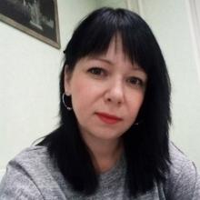 Пастухова Ирина Сергеевна, г. Москва