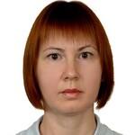 Литвинова Галина Петровна