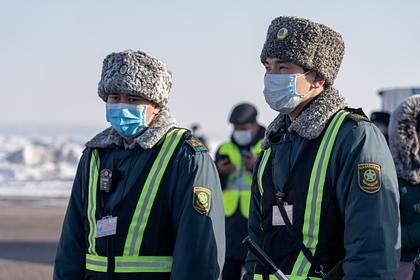 В Казахстане зараженную коронавирусом привлекли к уголовной ответственности