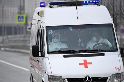 Коронавирус выявили у жителя Красноярска
