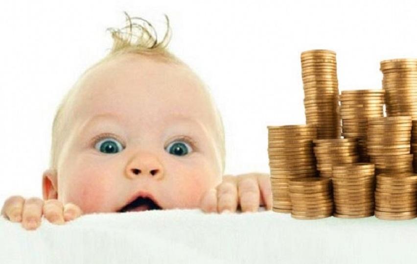 Для получения пособия от 3 до 7 лет, справки о доходах собирать не нужно