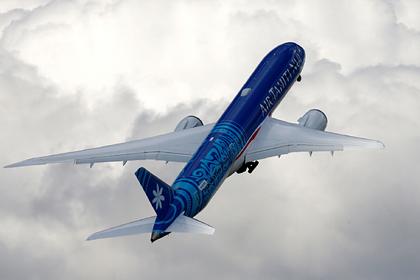 Пассажирский самолет совершил самый долгий в истории перелет из-за коронавируса