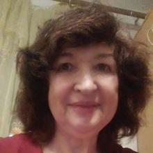Неля Николаевна, г. Шахты
