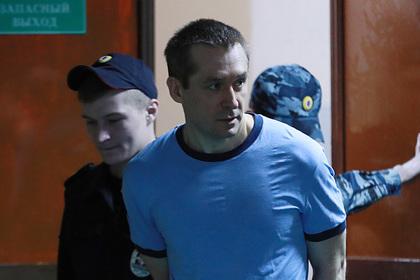 Бывший полковник-миллиардер Захарченко остался в статусе «каннибала»